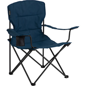 Vango Malibu Chair mykonos blue